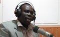 South Sudanese Scoops Danish Livia Award for Peace