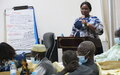 UNMISS supports dialogue on how land ownership disputes in Juba can be prevented and solved