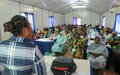 Greater Bahr el Ghazal women push for representation from the grassroots