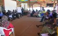 Women in Bor demand end to early and forced marriage