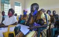 Rural women in Eastern Equatoria State establish peace committee to address local conflicts