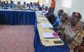 Yambio: Military officers from former armed groups trained on protecting children in conflict situations