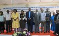Three year reintegration and empowerment project launched in Yambio