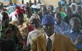 Bedevilled by criminality and lack of basic services, Greater Yei residents call for peace at conference