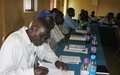 Yei forum seeks to sharpen media practitioners to report professionally