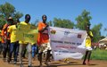 Youth in Torit demand safe spaces and economic opportunities