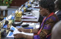 UNSC stresses need for accountability to accelerate peace