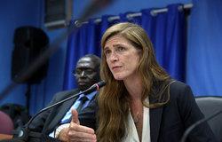 Press Conference: UN Security Council delegation concludes South Sudan visit