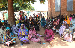 """Wau could provide """"model"""" for return home of South Sudan's displaced people"""