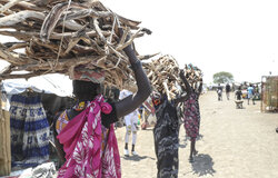 human rights south sudan UNMISS protection of civilians peacekeepers peacekeeping SGBV