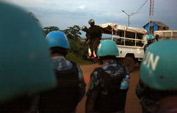 """""""Nimble and pro-active"""" peacekeeping response to be replicated in other crisis situations in South Sudan"""