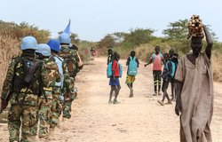 unmiss south sudan protection of civilians internally displaced persons 19 december 2018