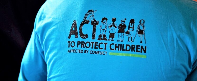 unmiss south sudan western equatoria state child protection child soldiers state technical committee