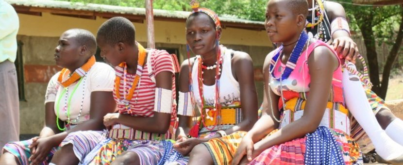 unmiss unicef kuron eastern equatoria peace village education girls primary school donations support secondary school south sudan