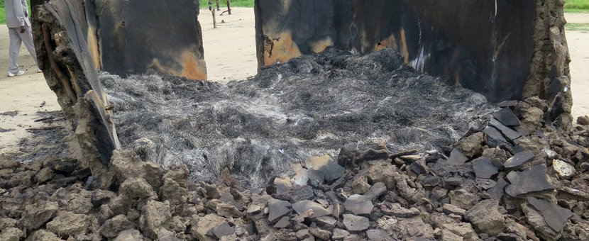 UN and government authorities condemn armed attacks and call for calm in Jonglei