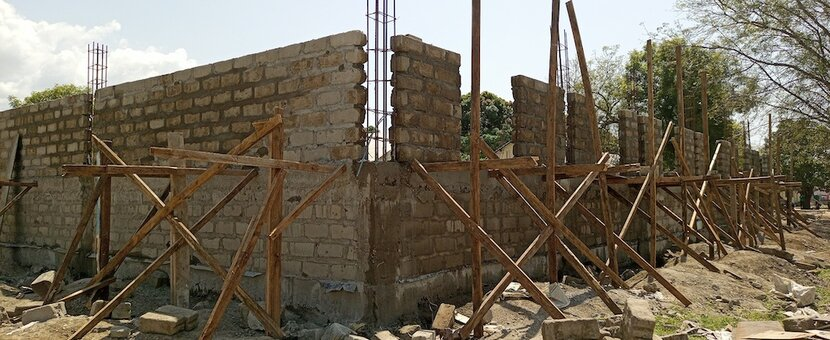 unmiss south sudan bor hospital funding new outpatient department