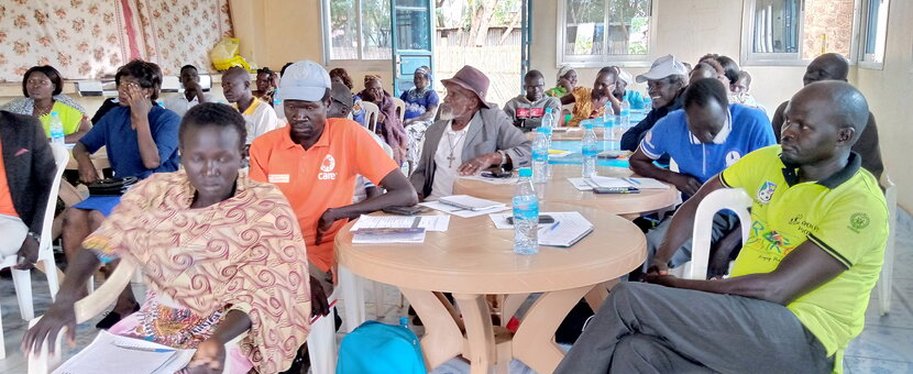 unmiss human rights eastern equatoria civil society south sudan united nations