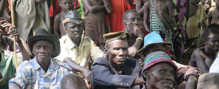 unmiss south sudan eastern equatoria intercommunal clashes murle jie kapoeta boma kassengor